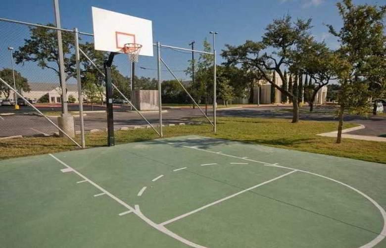 Homewood Suites by Hilton San Antonio North - Sport - 7