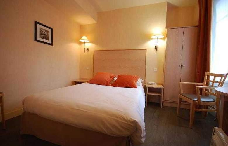Hôtel des Marins - Room - 12