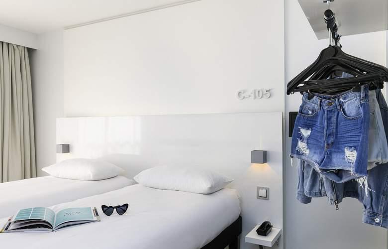 ibis Styles Menton Centre - Room - 17