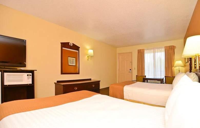 Best Western Royal Inn - Room - 19