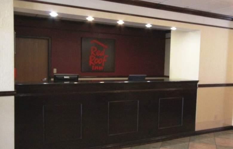 Red Roof Inn Gurnee - General - 0