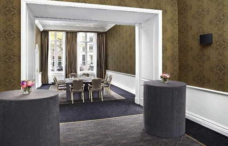 Pulitzer - Hotel - 10