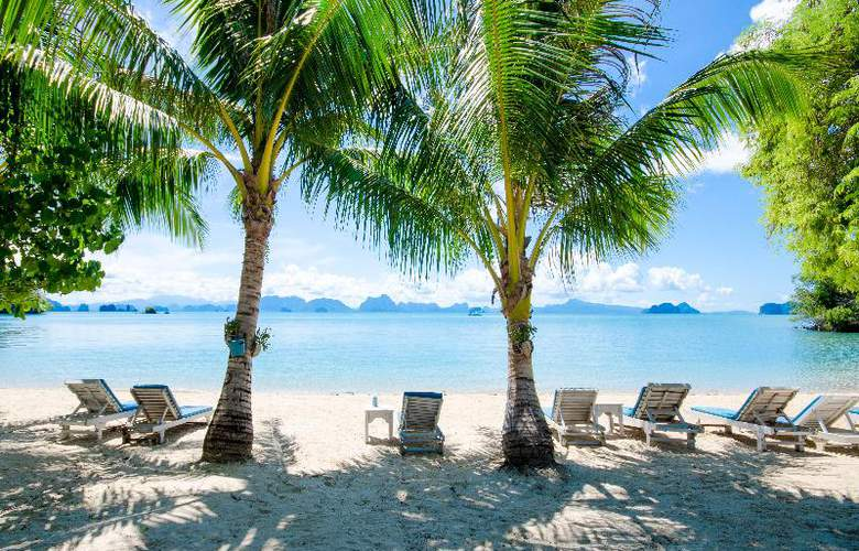 Paradise Koh Yao - Beach - 16