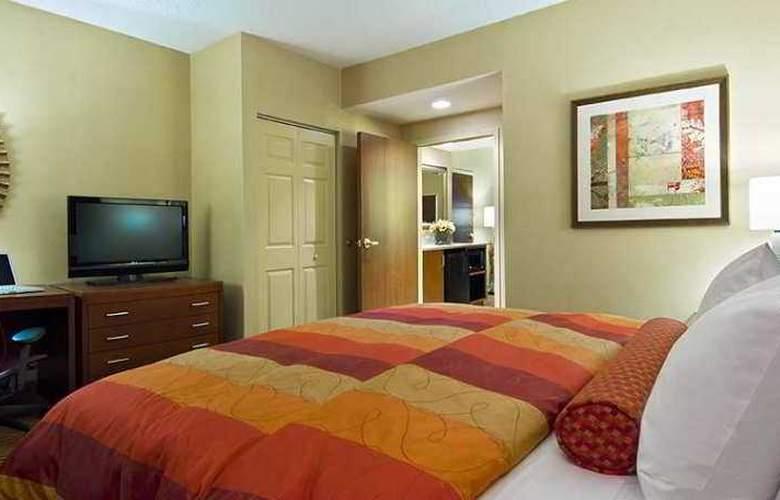 Embassy Suites Murfreesboro - Hotel & Confer. - Hotel - 6