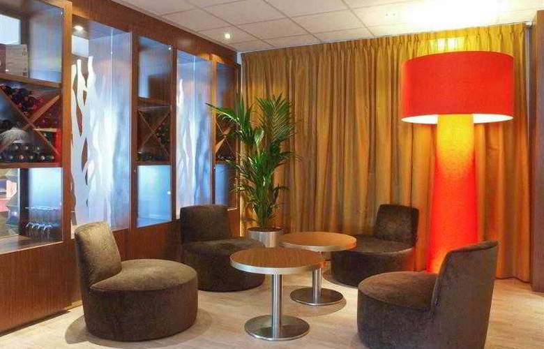Mercure Groningen Martiniplaza - Hotel - 19