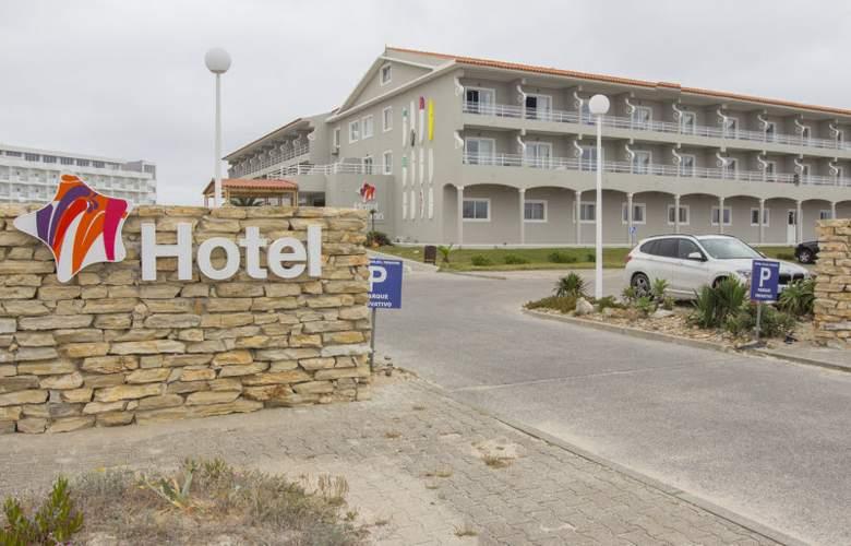 Star Inn Peniche - Hotel - 9