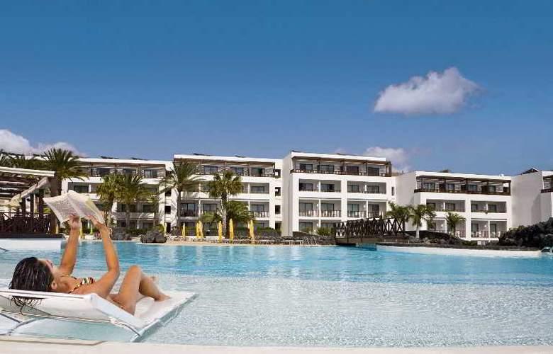 Hesperia Lanzarote - Hotel - 1