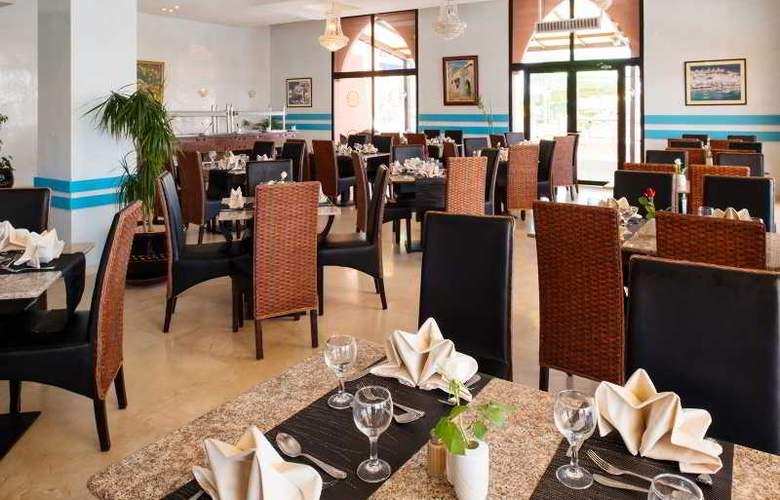 Labranda Aqua Fun - Restaurant - 5