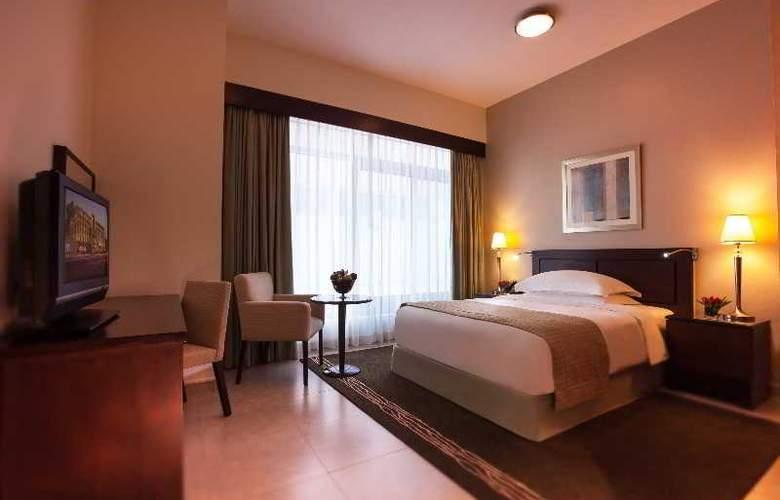 Movenpick Bur Dubai - Room - 27