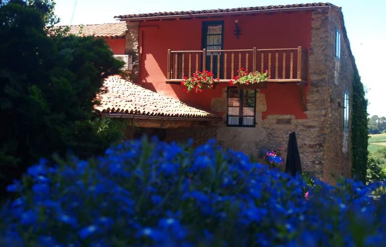 Casa Brandariz - Hotel - 0