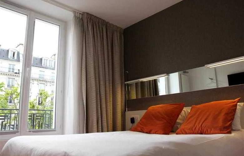 Best Western Hotel Le Montparnasse - Hotel - 36