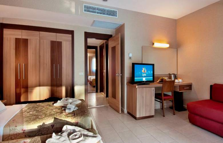 Sueno Hotels Beach Side - Room - 26