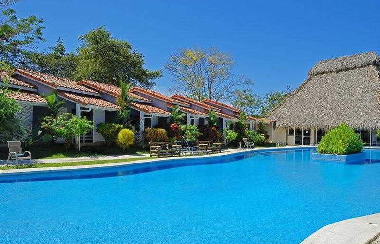 Best Western Camino a Tamarindo - Hotel - 18