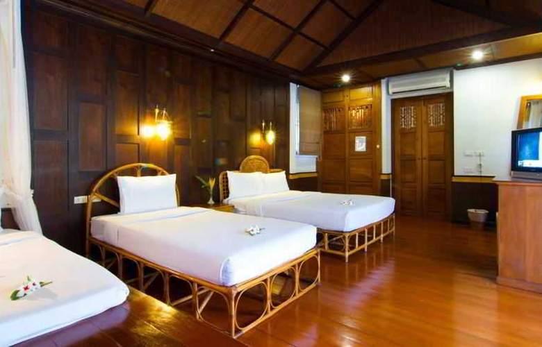 Coco Palm Beach Resort - Room - 24
