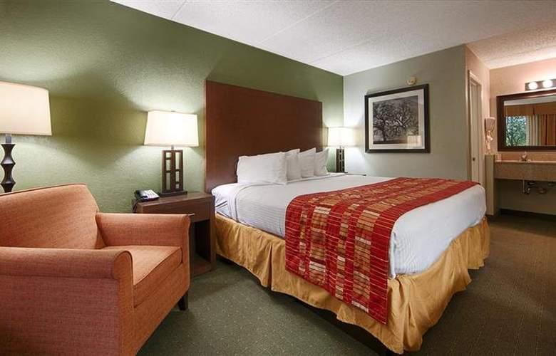 Best Western Columbus - Room - 82