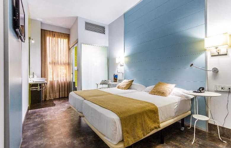 AACR Monteolivos - Room - 12