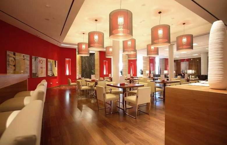 Sercotel Sorolla Palace - Restaurant - 26