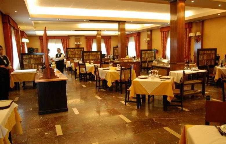 El Cruce - Restaurant - 8
