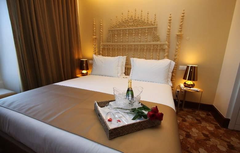 Sintra Boutique Hotel - Hotel - 0