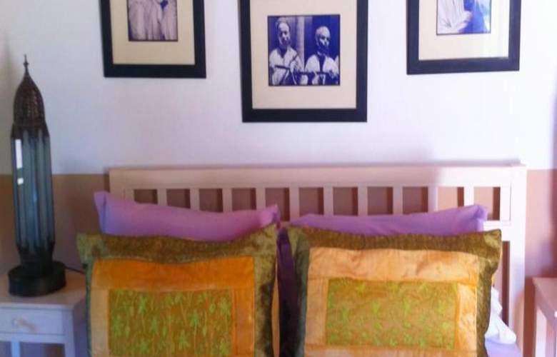 Les Jardins De Villa Maroc - Room - 17