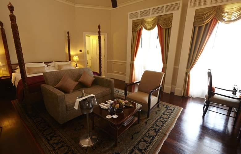 Raffles Grand Hotel d'Angkor - Room - 5