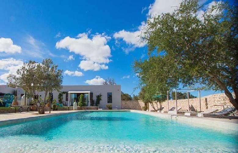 Les Jardins De Villa Maroc - Pool - 24