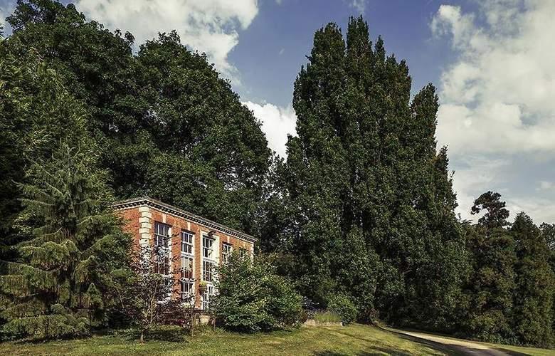 Mercure Gloucester Bowden Hall - Hotel - 29