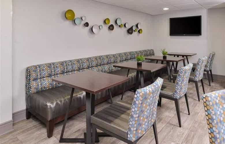 Best Western Naperville Inn - Restaurant - 71