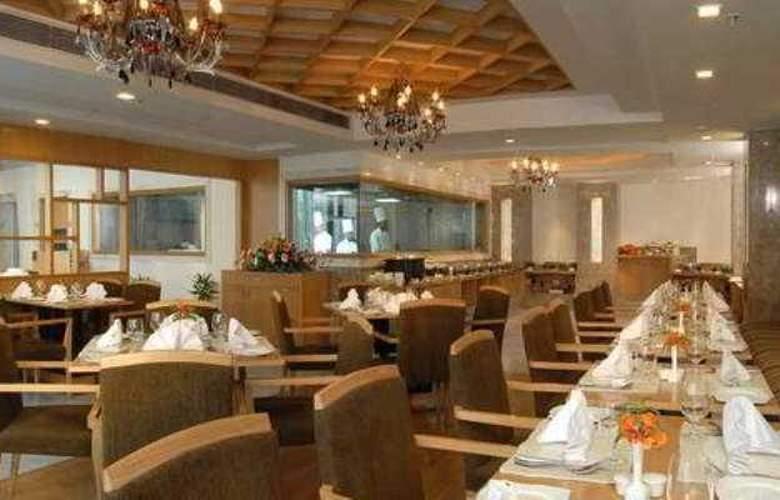 Park Inn - Restaurant - 6