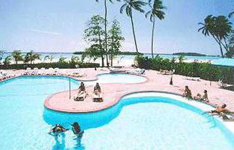 Whala! Boca Chica  - Pool - 5