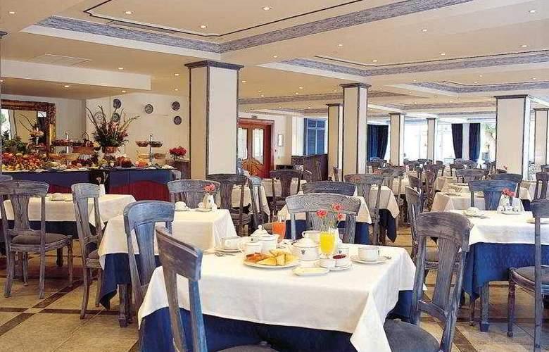 Illa D'Or Hotel - Restaurant - 7