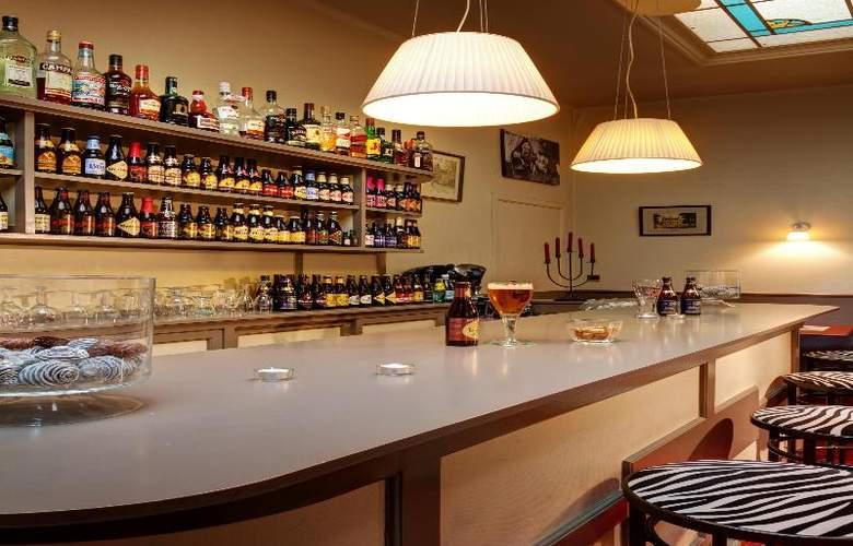 Jacobs Hotel Brugge - Bar - 17