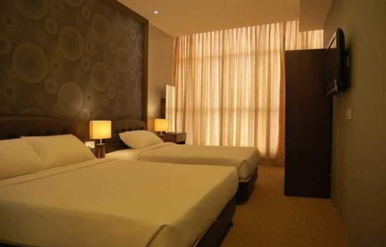 Hotel Rae Bukit Bintang - Room - 18