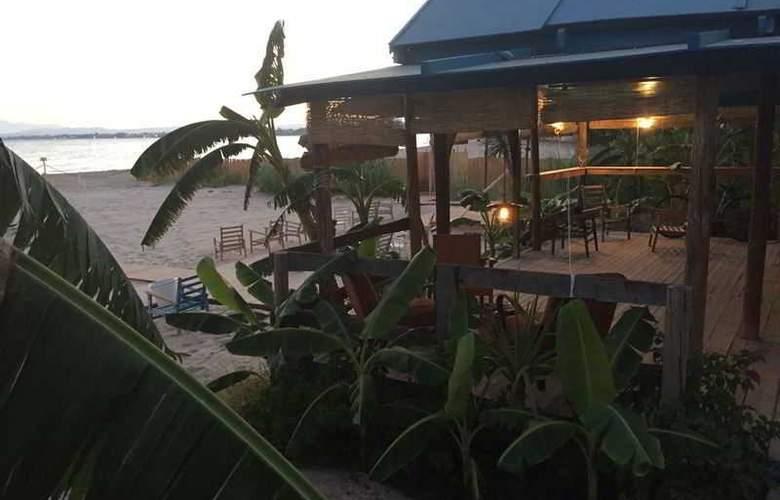 Residence Hammamet - Beach - 12