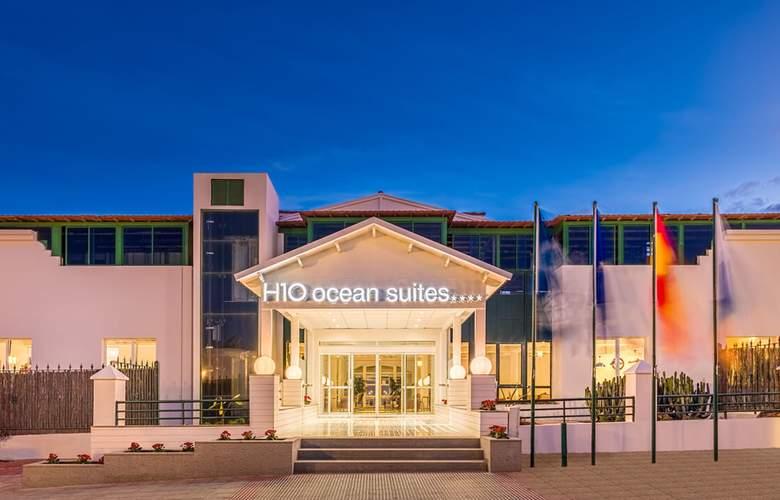 H10 Ocean Suites - Hotel - 0