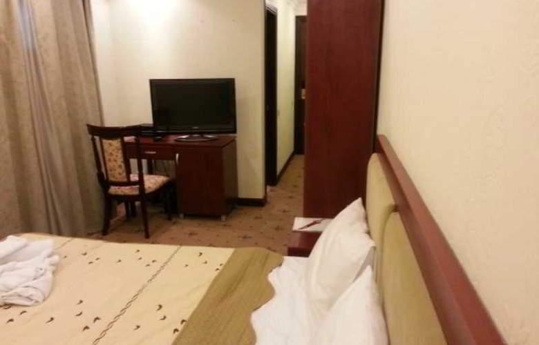 Parasat Hotel & Residence - Room - 9