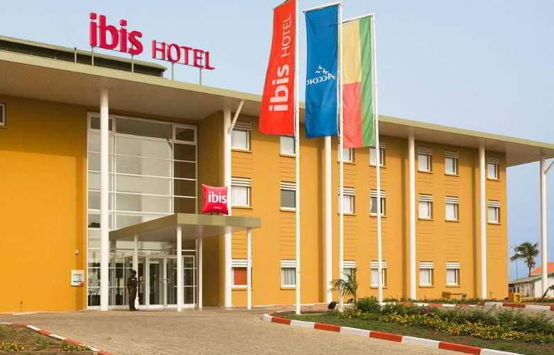 ibis Cotonou - Hotel - 0
