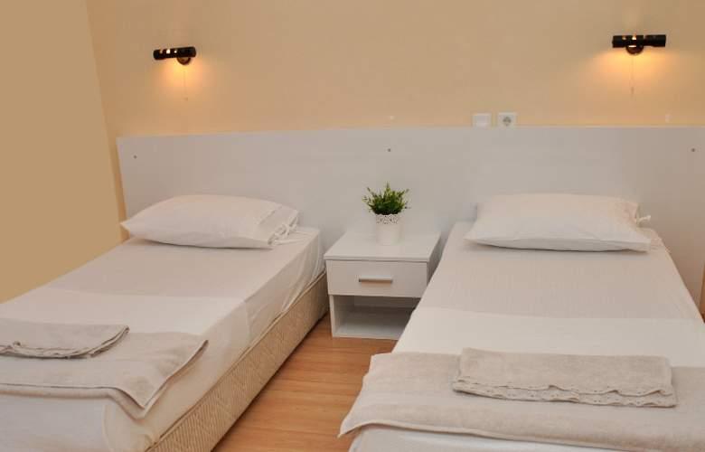 Centro Hotel Bodrum - Room - 6