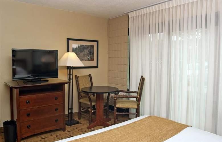 Best Western Plus Hood River Inn - Room - 95