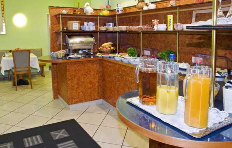 Minerva - Restaurant - 8