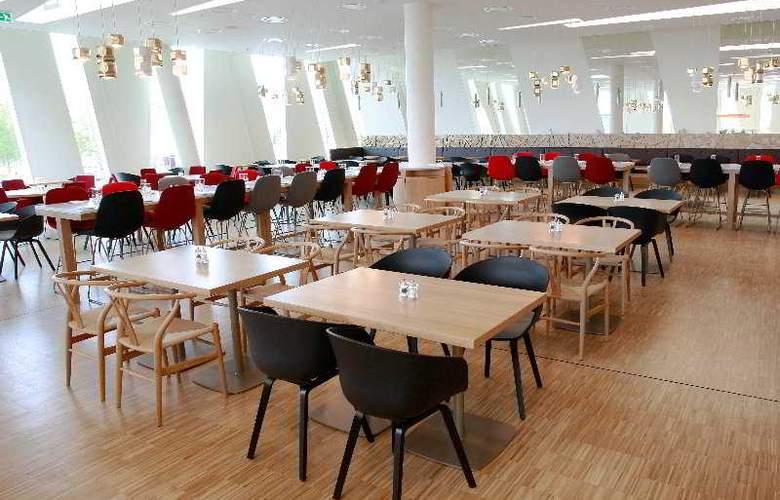 Bella Sky Comwell Copenhagen - Restaurant - 8