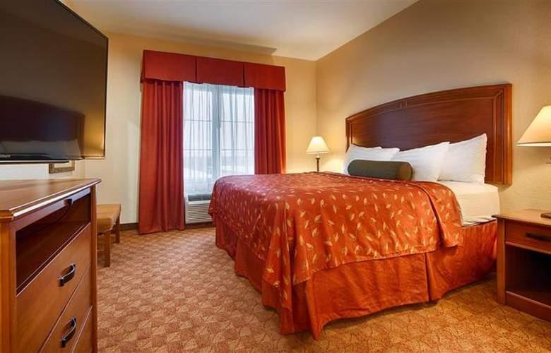 Best Western Plus San Antonio East Inn & Suites - Room - 105