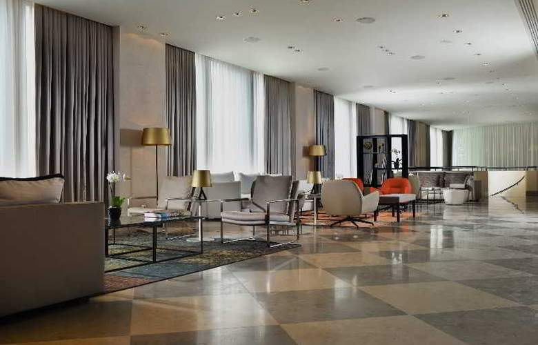 Crowne Plaza Berlin Potsdamer Platz - General - 9