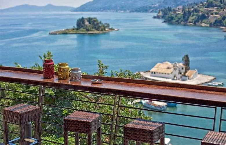 Corfu Holiday Palace - Bar - 16