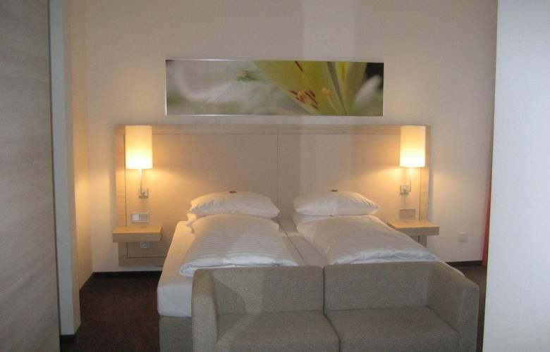 Treff Munchen City Centre Hotel - Room - 8
