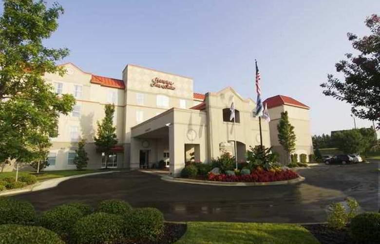 Hampton Inn & Suites Mooresville - Hotel - 19