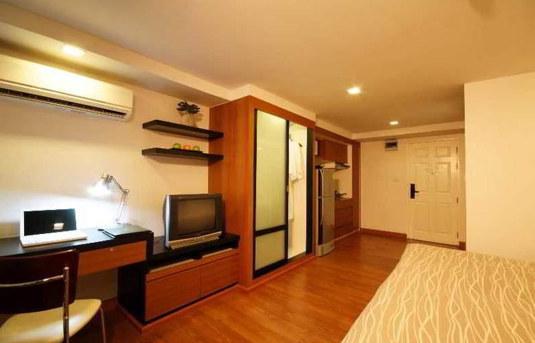 I Residence Sathorn (Formerly Premier Residence) - Room - 10