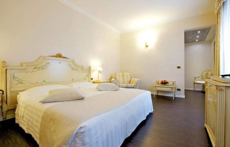 Mercure Parma Stendhal - Room - 6