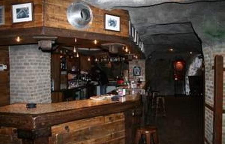 Casa Morlans - Bar - 2