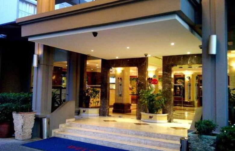 Hotel Maluri Kuala Lumpur - General - 8
